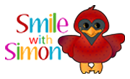Smile with Simon crandiofacial differences footer logo