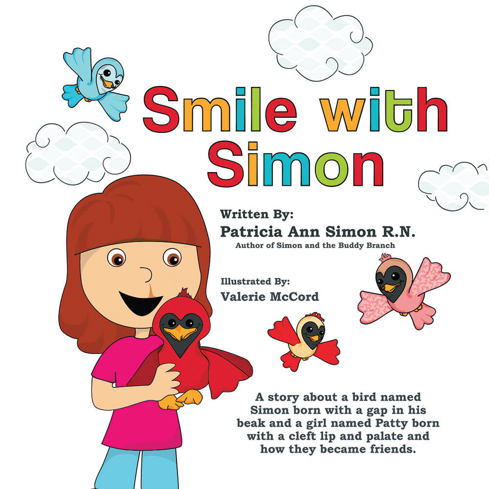 Smile with Simon Craniofacial Differences book link